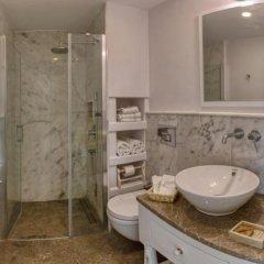 Отель Sigacik Gardenya Buti̇k Otel ванная фото 2