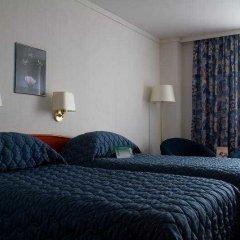 Гостиница Холидей Инн Москва Виноградово (Holiday Inn Moscow Vinogradovo) 4* Стандартный номер с различными типами кроватей фото 7