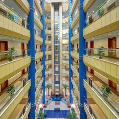 Al Manar Grand Hotel Apartment фото 2