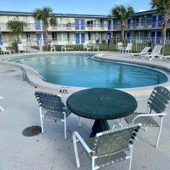Отель Americas Best Value Inn-Marianna США, Марианна - отзывы, цены и фото номеров - забронировать отель Americas Best Value Inn-Marianna онлайн фото 5