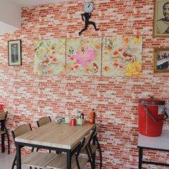 Отель Pa Chalermchai Guesthouse Бангкок питание фото 3