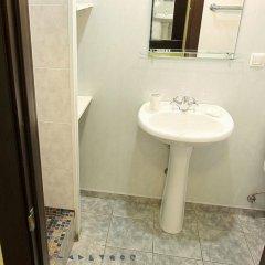 Гостиница Полярис ванная фото 2