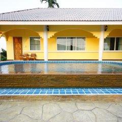 Отель Apinya Resort Bangsaray