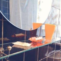 Гостиница Жовтневый ванная фото 2
