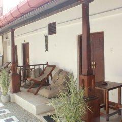 Отель Samaya Fort Шри-Ланка, Галле - отзывы, цены и фото номеров - забронировать отель Samaya Fort онлайн балкон