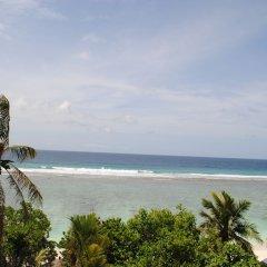 Отель Beach Sunrise Inn Мальдивы, Северный атолл Мале - отзывы, цены и фото номеров - забронировать отель Beach Sunrise Inn онлайн пляж