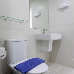 Отель Mooks Residence ванная фото 2