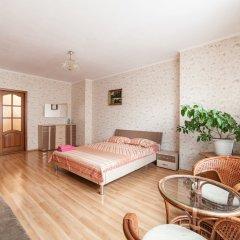 Гостиница KIEVFLAT Украина, Киев - отзывы, цены и фото номеров - забронировать гостиницу KIEVFLAT онлайн комната для гостей фото 5