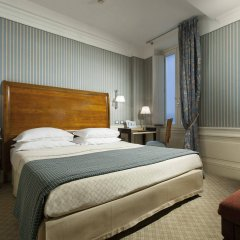 Hotel Stendhal комната для гостей