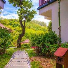 Курортный отель Crystal Wild Panwa Phuket фото 11