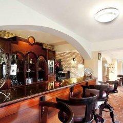 Отель Dalat Terrasse Des Roses Villa Далат гостиничный бар