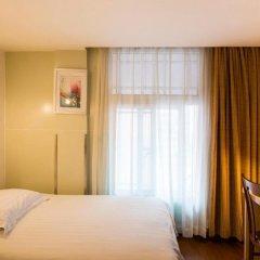 Отель Motel Shanghai West Gaoke Road New International Expo Centre удобства в номере