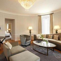 Hotel Maria Cristina, a Luxury Collection Hotel комната для гостей