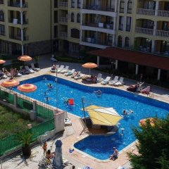 Отель Royal Dreams Complex Солнечный берег бассейн фото 2