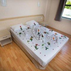 Апарт- Tuntas Suites Altinkum Турция, Алтинкум - отзывы, цены и фото номеров - забронировать отель Апарт-Отель Tuntas Suites Altinkum онлайн комната для гостей фото 5
