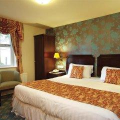 Отель Best Western Kilima Hotel Великобритания, Йорк - отзывы, цены и фото номеров - забронировать отель Best Western Kilima Hotel онлайн комната для гостей фото 5