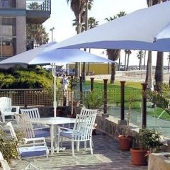 Отель Venice on the Beach Hotel США, Лос-Анджелес - отзывы, цены и фото номеров - забронировать отель Venice on the Beach Hotel онлайн фото 7