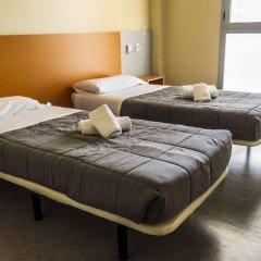 Отель Twentytú HighTech Hostel Испания, Барселона - 2 отзыва об отеле, цены и фото номеров - забронировать отель Twentytú HighTech Hostel онлайн комната для гостей фото 4