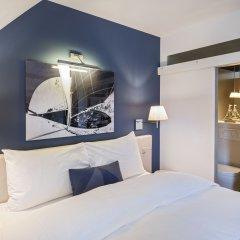 Hotel Seehof Цюрих удобства в номере фото 2