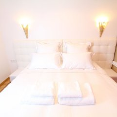 Отель Nice Massena комната для гостей