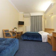 Telioni Hotel комната для гостей фото 3