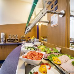 Отель Holiday Inn Express Dortmund питание