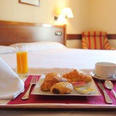 Hotel Oriente в номере