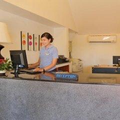 Отель Malibu Beach Resort Самуи интерьер отеля фото 3