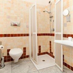 Отель Sa Domu Cheta Италия, Кальяри - отзывы, цены и фото номеров - забронировать отель Sa Domu Cheta онлайн ванная