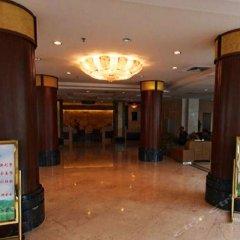 Отель Xiamen University International Academic Exchange Center Китай, Сямынь - отзывы, цены и фото номеров - забронировать отель Xiamen University International Academic Exchange Center онлайн интерьер отеля фото 3