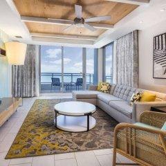 Отель Wyndham Grand Clearwater Beach фото 17