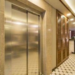 Mien Suites Istanbul Турция, Стамбул - отзывы, цены и фото номеров - забронировать отель Mien Suites Istanbul онлайн интерьер отеля
