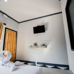 Отель Numjaan Resort удобства в номере