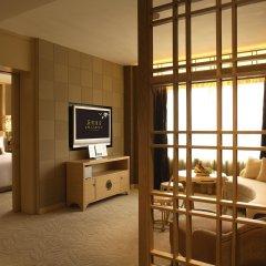 LN Garden Hotel Guangzhou комната для гостей фото 4