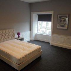 Отель York Place Oasis 3 Bed Великобритания, Эдинбург - отзывы, цены и фото номеров - забронировать отель York Place Oasis 3 Bed онлайн фото 3