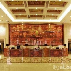 Отель Tang Dynasty West Market Hotel Xian Китай, Сиань - отзывы, цены и фото номеров - забронировать отель Tang Dynasty West Market Hotel Xian онлайн