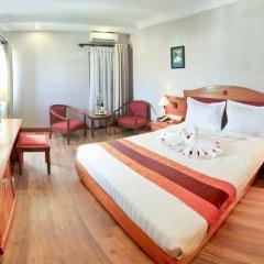 Отель Memory Nha Trang Hotel Вьетнам, Нячанг - отзывы, цены и фото номеров - забронировать отель Memory Nha Trang Hotel онлайн комната для гостей фото 5