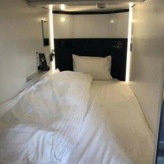 Hearts Capsule Hotel And Spa Хаката комната для гостей фото 3