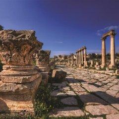 Sheraton Amman Al Nabil Hotel фото 10