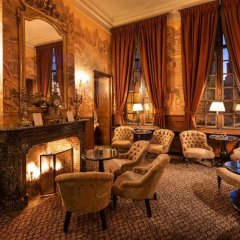 Отель De Tuilerieën - Small Luxury Hotels of the World Бельгия, Брюгге - отзывы, цены и фото номеров - забронировать отель De Tuilerieën - Small Luxury Hotels of the World онлайн гостиничный бар