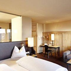 Hotel Chalet Mirabell Авеленго комната для гостей фото 4