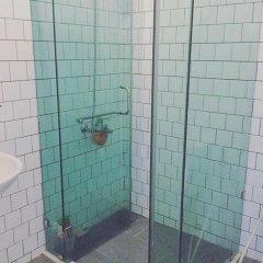 Апартаменты Ju Style Apartment ванная