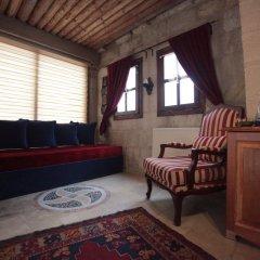 Roca Cappadocia Турция, Ургуп - отзывы, цены и фото номеров - забронировать отель Roca Cappadocia онлайн комната для гостей фото 5
