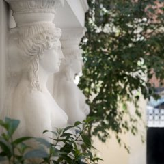 Отель Noble Suites Афины