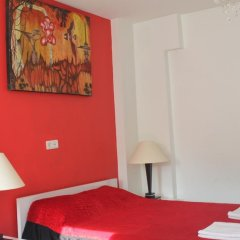 Ortakoy Home Suites Турция, Стамбул - отзывы, цены и фото номеров - забронировать отель Ortakoy Home Suites онлайн комната для гостей фото 3