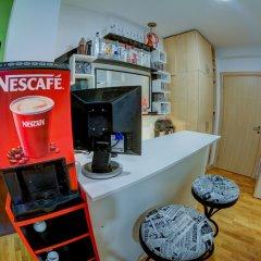 Отель Hostel No9 Сербия, Белград - 1 отзыв об отеле, цены и фото номеров - забронировать отель Hostel No9 онлайн интерьер отеля фото 2