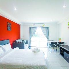 Apollo Apart Hotel комната для гостей фото 3