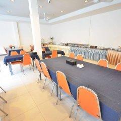 H2 Hotel Бангкок помещение для мероприятий