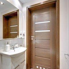 Отель TriApart - Villa Sunrise - Sopot ванная фото 2