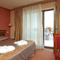 Hotel Mistral комната для гостей фото 2